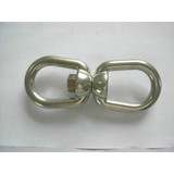 Stainless Steel Ss304 or Ss316 Eye and Jaw Swivel