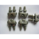 Stainless Steel Ss304 or 316 JIS Type Wire Rope Clips