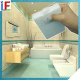China Hot Search House Supply Density Sponge Cleaner with Soap