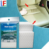 Crazy Price Durable Magic Stain Remover Car Cleaning Sponge