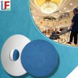 Hot Sale Magic Melamine Tiles Floor Cleaning Sponge