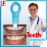 Hot New Export Clean Sponge Teeth Whitening Kit