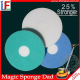 High Efficiency Stain Remover Buffing Sponge Eraser