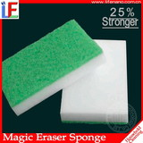 Hard Surface Cleaning Sponge Scouring Pad