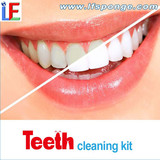 Professional Home use Nature Teeth  Whitening Kit portable teeth whitening