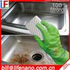 Heavy Duty Scrub kitchen cleaning melamine  Sponge Scourer