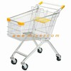 Europe Style Shopping Carts ,60L-280L Shopping Trolley