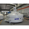 Planetary Mixer SMP750/500 SATEC