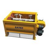 Twin Shaft Mixer STSD2250/1500