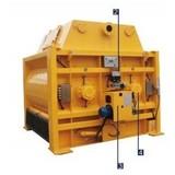 Concrete Mixer STSD2250/1500