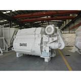 Twin-shaft Mixer STSD2250/1500 SATEC
