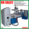 wood cnc lathe machines