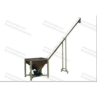 Stainless Steel Automatic Screw Conveyor, Screw Feeder