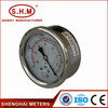 mini air pressure gauge micro manometer ss316 304
