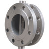 Check Valve -Butt Clamp Type Return Valve-Swing Check Valve