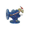 Hydraulic Level Control Type Valve