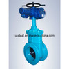 Cast Iron Electric Gate Valve