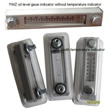 Ywz Mechanical Oil Level Indicator with Temperature Indicator