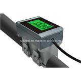 Mount and Play Ultrasonic Transit Time Flow Meter-Flow Meter