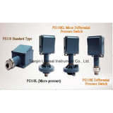 PS110 Series Mechanical Pressure Switches