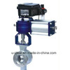 "Light Industry ""V"" Ball Valve-V-Ball Control Valve-"
