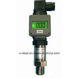 Digital Display Pressure Transmitter-Pressure Transmitter