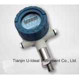Intelligent Multifunction Pressure Transmitter Controller