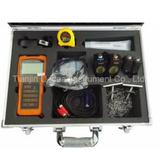 Ultrasonic Portable, Handheld, Wallmounted Flow Meter/ Flowmeter
