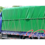 Truck covers tarpaulin