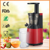Healthy Orange Slow Juicer  Machine