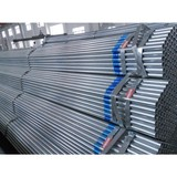 Factory Directly hot dip galvanized steel pipe