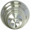 Aluminium profile Cutting TCT Saw Blade
