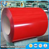 0.4mm thick ppgi metal sheet prepainted galvanized steel coil