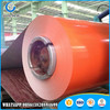 China CGCC JIS G3312 Galvanised Colour Coated Coils For Roofing Sheet
