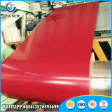 China Good Price PPGI PPGL Color Coated Sheet Production For Building Materials