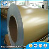Manufacture Pvc Decorative Film Prepainted Galvalume Steel Coil For Flooring