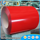 Low Price 600-1250mm Width PPGI Steel Sheet for Construction Material