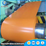 High Quality Color Steel Sheet Coil For Corrugated Roofing Sheets