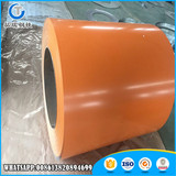 China High Quality PPGI Color-coated Steel Coil for Corrugated Sheet