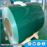 Low Price DX51D 600-1250mm Width Prepainted Galvanized Steel Sheet