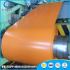 Shandong High Quality Ral 9003 color coated steel coil for roofing sheet