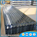 High Quality Galvanized Zinc Corrugated Iron Plain Sheets Roof Tile Grating Price
