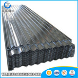 High Quality SGLCC Corrugated Galvalume Roofing Sheets Types For Homes
