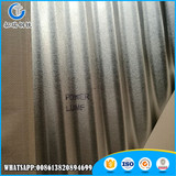 Manufacture Corrugated Metal Sheets Clear Steel Roof Panels