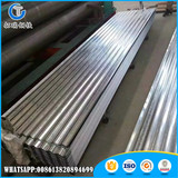 Manufacture Cheap Sheet Metal Corrugated Galvanized Steel Fencing Panels