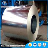 Competitive DX51D + Z 100 1250mm Hot Dip Galvanized Steel Coil For Roofing Sheet