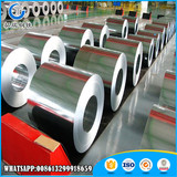 Competitive Z275 Hot Dip Galvanized Iron Sheet Metal Rolls Steel Price Per Ton
