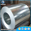 China Factory Price Hot Dip Galvanized Steel Coil / GI Steel Coils