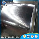China Hbis dx51d Galvanized Steel Coil / GI Steel Coils