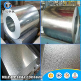 Shopping SGCC Dx51D Hot Dipped Galvanized Sheet Steel Coil With Normal Spangle